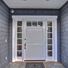 73 Best A Door For Your Home Inspirations Images On Pinterest Fiberglass Entry Doors