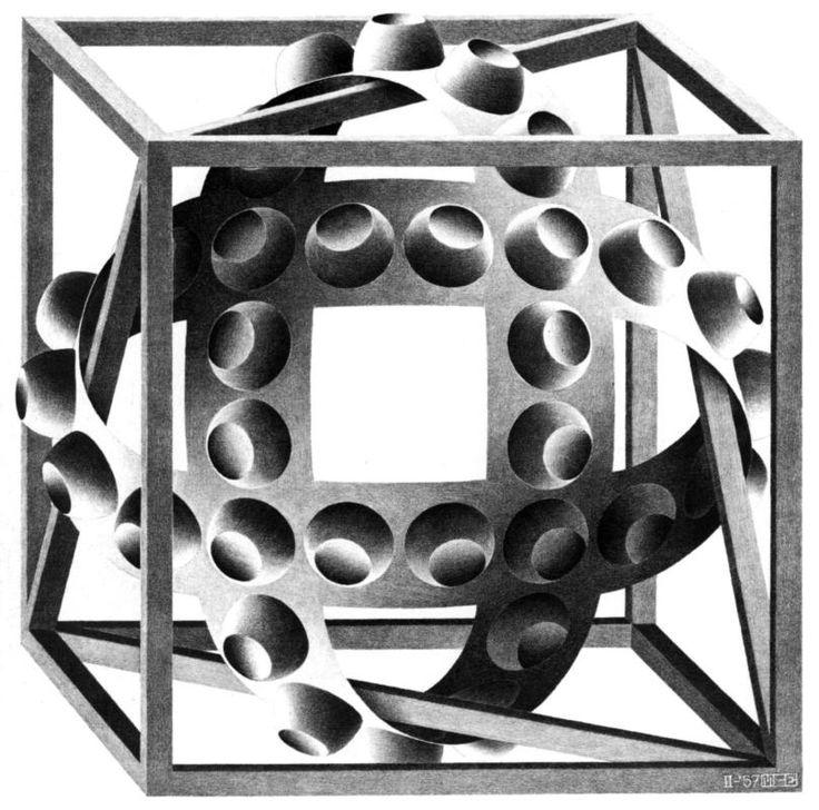 Palm - M.C. Escher - WikiPaintings.org