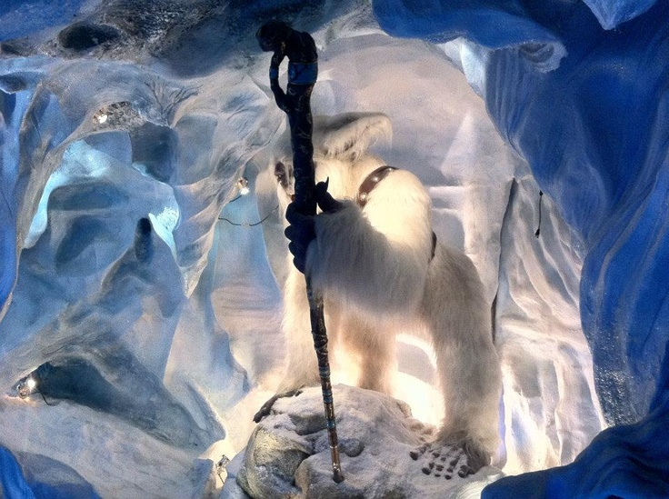 Visit the majestic Yeti Boro in his Ice cave. He lives in the Fun House Katmandu, in Magalluf. Each room holds diffrent secrets and treasures! ----- Mora Information: http://www.nofrills-excursions.com/excursions-tours-thingstodo/port-alcudia/excursion-to-katmandu-park/