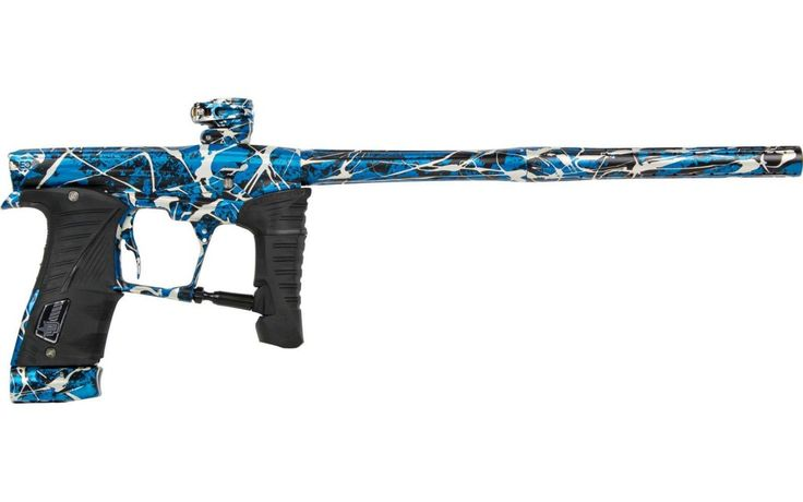 The Best Paintball Guns and Paintball Markers in 2015