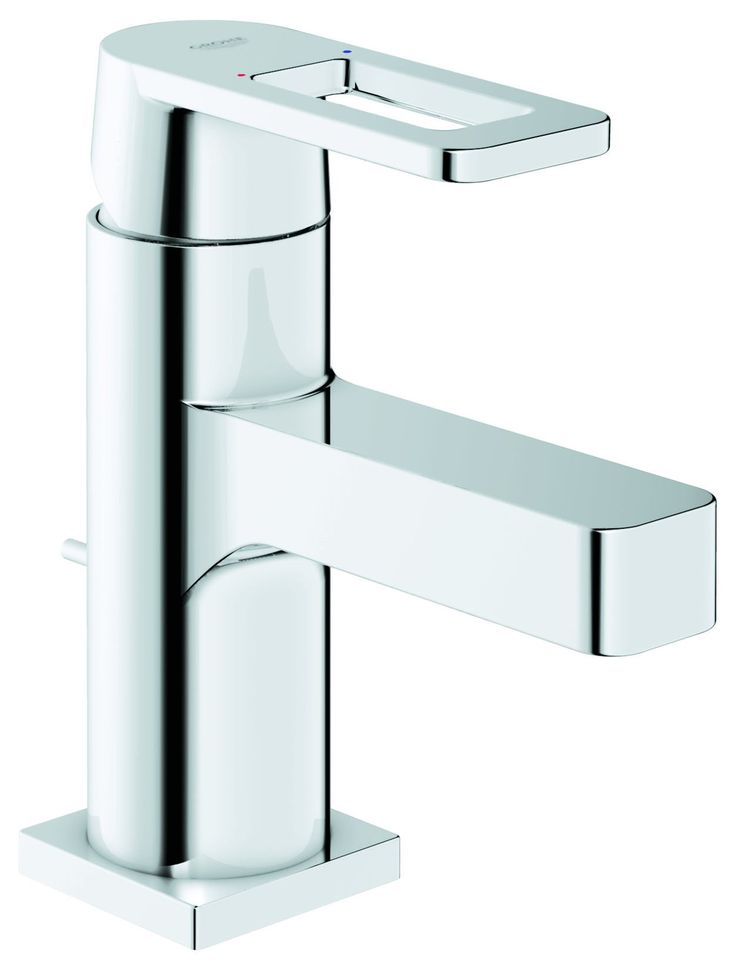 Quadra Basin Mixer