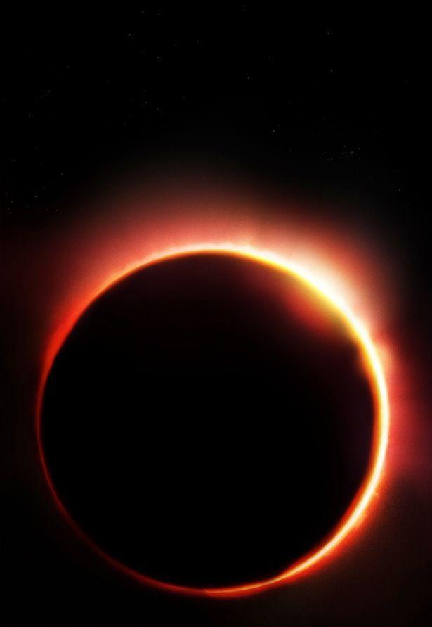 Solar-eclipse - Os Eclipses de Março- Só há um caminho que é o de mudança, quando os eclipses revelam sombras nas nossas vidas e nos obrigam a olhar, sob uma nova Luz,  a ordem das coisas. Pessoas, coisas, condições entram e saem das nossas vidas, neste  mês de Março em que há dois eclipses, um eclipse total do Sol a 18.56 graus de Peixes, na Lua Nova no mesmo grau entre o dia 8 e dia 9 e um eclipse penumbral da Lua a 03.17 graus de Balança, oposto ao Sol em Carneiro, no dia 23 de Março.