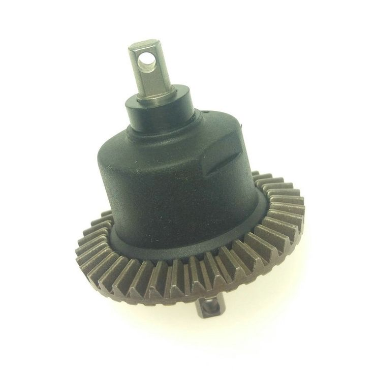 19.99$  Watch here - http://ali5z1.shopchina.info/go.php?t=32729081580 - Differential Gear For 1/10 Remote Control RC Truck HQ 727 Spare Parts  #aliexpresschina