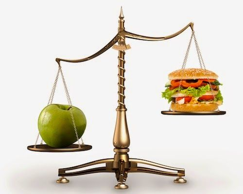 De Gordo a Triatleta: La comida - ZONA MATXIN