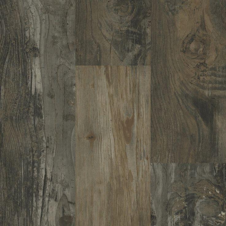 Vinyl Plank Flooring Over Tile in 2020 Vinyl plank
