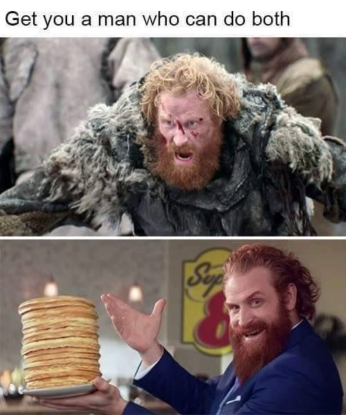84c7a2e2e416dfd3e4977a7155d281a2 tormund giantsbane game of thrones humor 2915 best and he was drinking milk of the poppy images on,Poppy Meme