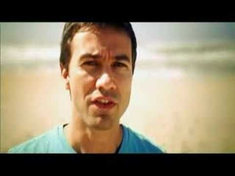 "David Fonseca - ""Kiss Me, Oh Kiss Me"""
