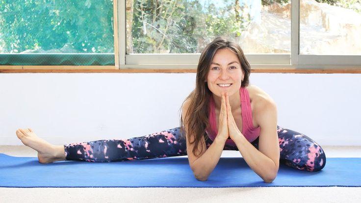 Йога: домашняя практика. Как практиковать, последовательность асан | Chi...