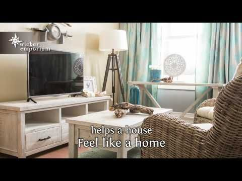 New Haven Living room - YouTube