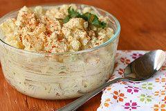 Creamy Mustard Potato Salad