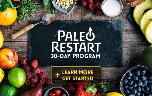 10 essential Paleo recipes that don't take a lot of expertise or fancy ingredients - perfect for beginners or nervous cooks.