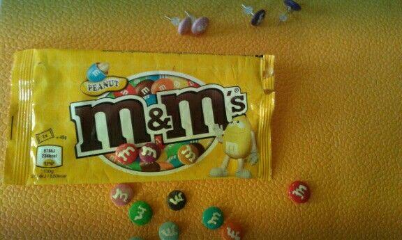 M&M's FIMO (I)