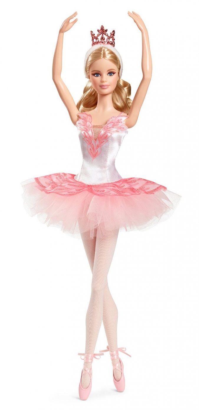 2016 barbie collector ballet wishes birthday - Barbie ballerine ...