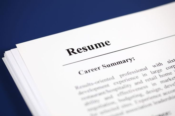 What is a Resume Summary of Qualifications?