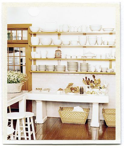 white dishes - Google Search