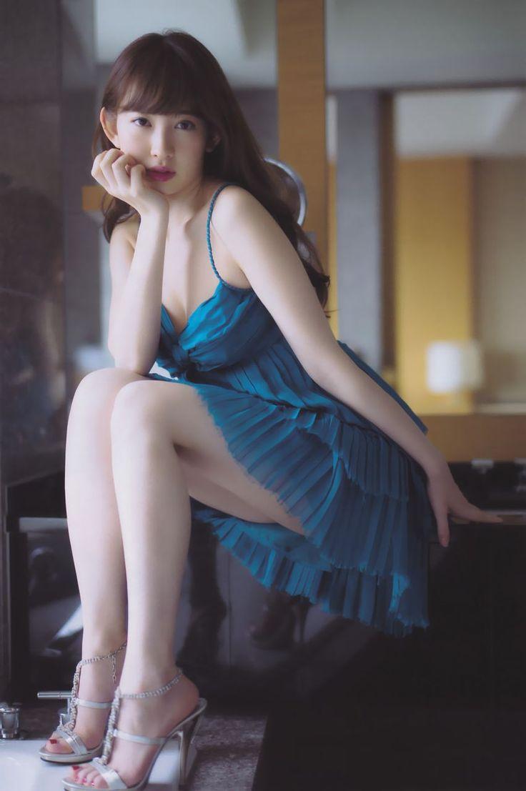 AKB48 チームB 小嶋陽菜04