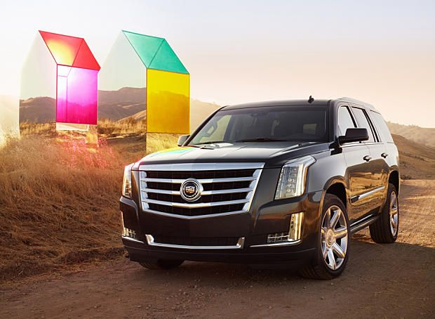 Cadillac Escalade 2015 : l'heure du renouveau ✏✏✏✏✏✏✏✏✏✏✏✏✏✏✏✏ AUTRES VEHICULES - OTHER VEHICLES   ☞ https://fr.pinterest.com/barbierjeanf/pin-index-voitures-v%C3%A9hicules/ ══════════════════════  BIJOUX  ☞ https://www.facebook.com/media/set/?set=a.1351591571533839&type=1&l=bb0129771f ✏✏✏✏✏✏✏✏✏✏✏✏✏✏✏✏