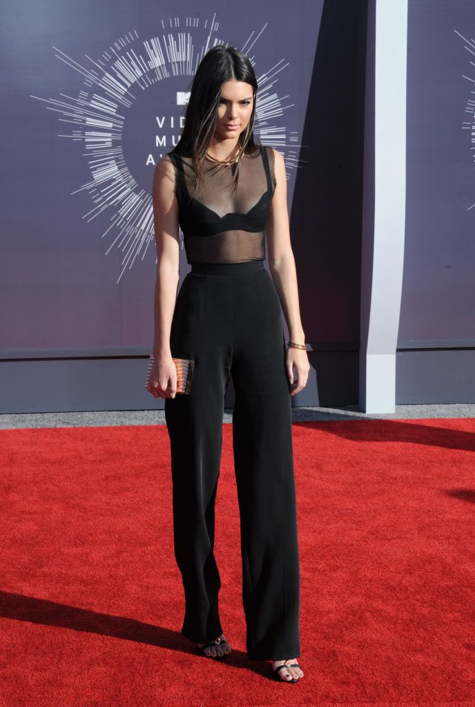 Få looket: Bliv sofistikeret som Kendall Jenner