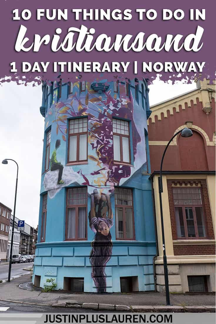 10 Amazing Things to Do in Kristiansand Norway: How to Spend a Memorable Day in the Port of Kristiansand