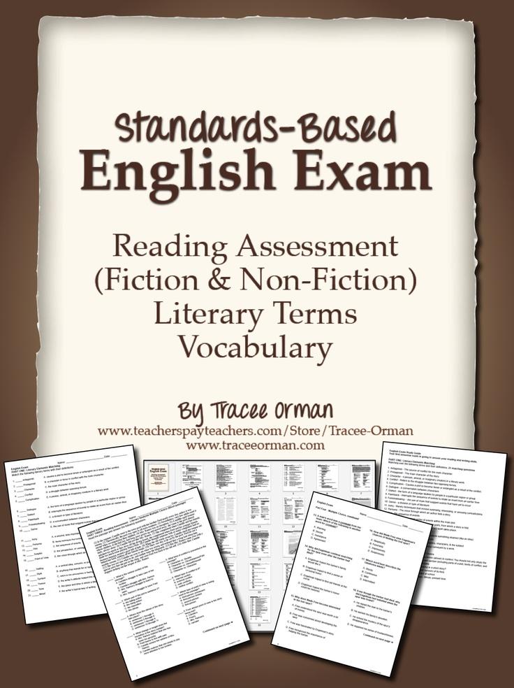 Non fiction writing assessment ks1