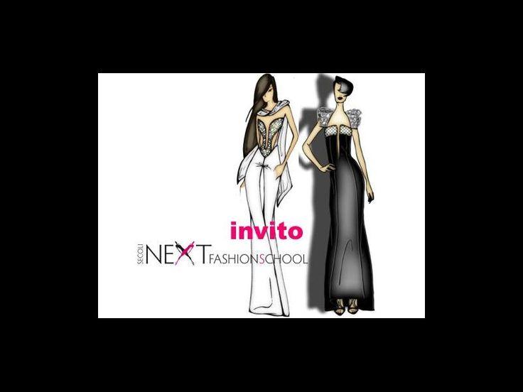 Invito: Bologna 18 Ottobre! | Next Fashion School -Scuola di Moda che prepara stilisti, modellisti e professionisti del Fashion System