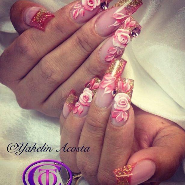 #pink #pinkchampagne #3dnailart #christrio #christriogel #christrionails #christrioacrylic #ignails #igdaily #instagood #instamood #falltime #beautiful #autumn #followme #nailsofinstagram #nails #nailsinspiration #nailartaddict #nailsaddict #nailart #bestoftheday #follow #nailporn #naildeco #naildesign #nailcandy #nailsoftheday #instadaily