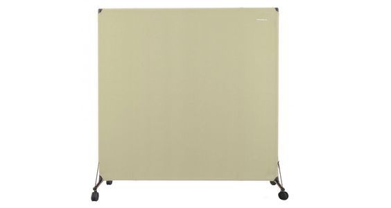 Interested in a cheap room divider? The VP6 Rolling Partition Wall is an affordable, mobile privacy screen 6 ft high and 6 ft long. The VP6 makes a perfect portable wall or rolling classroom divider. Create instant privacy quickly and easily with this affordable room partition! The fabric panel is lightweight, durable, and available in several colors, allowing this portable partition to accomodate any area, such as offices, stores, warehouses, schools, gyms, and more. The canvas partition…