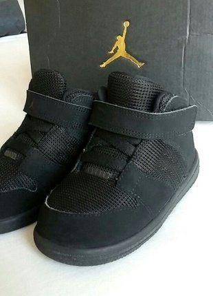 Kupuj mé předměty na #vinted http://www.vinted.cz/deti/kluci-boty/15630254-top-detske-nike-jordan-sneakers