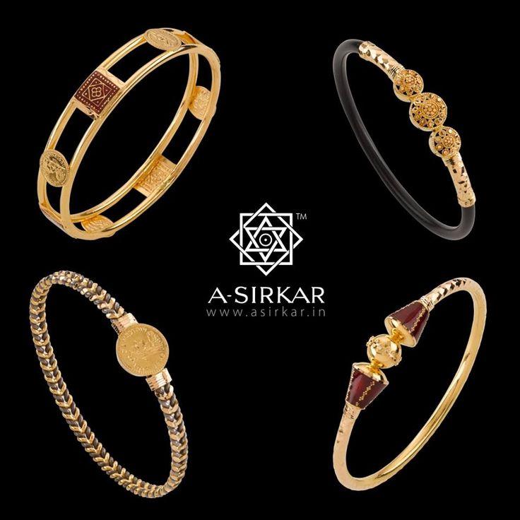 14 best Designer Loha from A.Sirkar Jewellers images on Pinterest ...