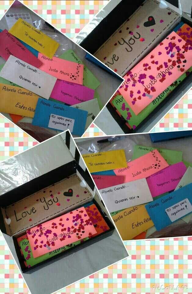 M s de 1000 ideas sobre sorpresas para mi novio en - Sorpresas romanticas para tu novio ...
