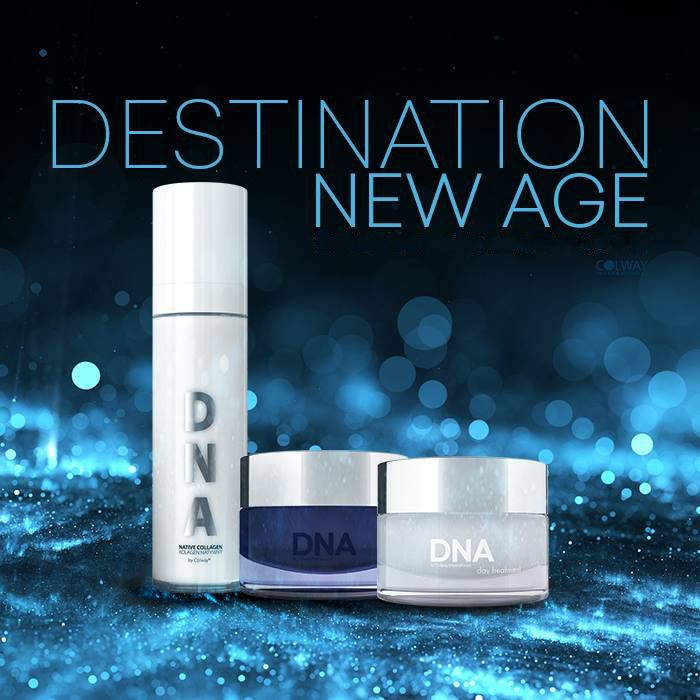 DNA repair and protection is the most important part of maintaining healthy, youthful skin.