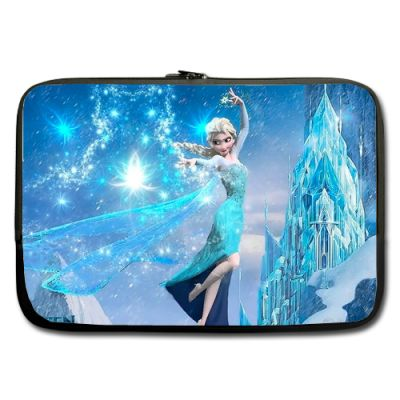 "Frozen Elsa  Let It Go Sleeve for 17"" MacBook Pro"