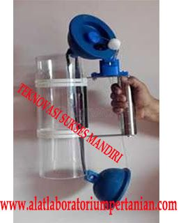 Alat Laboratorium Pertanian | Alat Laboratorium Teknologi Benih dan Biji : Vertikal  Water Sampler