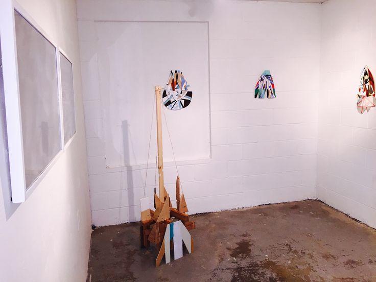 Transient Gallery / Benjamin Gardner