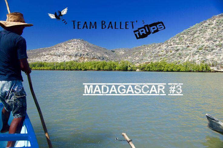Madagascar 3 Au bord de mer en famille à Madagascar