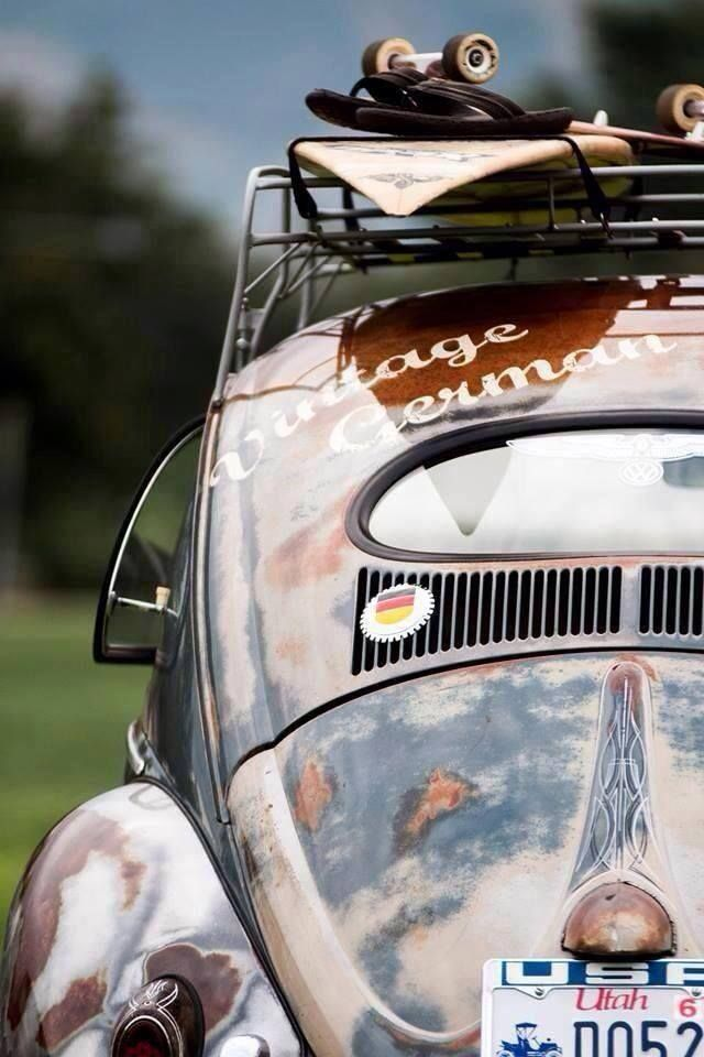 We love our Local VW's! #beetle
