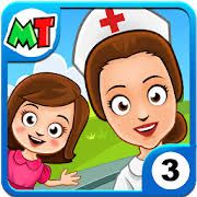 my town hospital games apps pinterest my town hospital games apps pinterest gaming urtaz Gallery