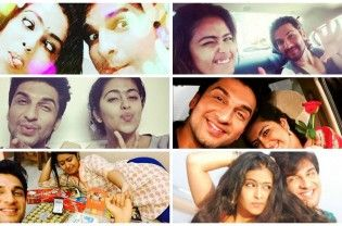 According to the latest reports are to be believed then 18 year old Avika Gor aka chhoti Anandi of Balika Vadhu and Roli of Sasural Simar Ka fame is dating her 36 year old co-actor Manish Raisinghani from Sasural Simar Ka. According to the reports Avika and Manish convert their on screen chemistry to off screen as well. It is...  Read More