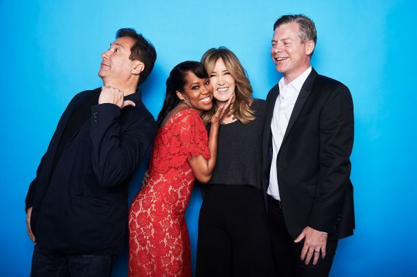"""'American Crime' EP On Social Issues It Tackled: """"The Shock Is The Other Side Won"""" – The Contenders Emmys Video"""