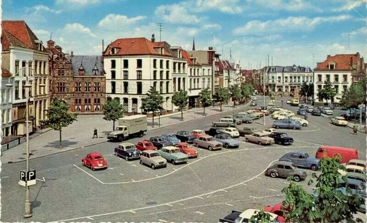 1000 images about deventer vroeger on pinterest autos for Garage oostendorp