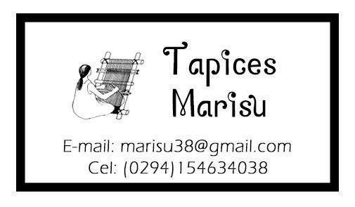 Tapices  artísticos artesanales - Técnica Alto Liso