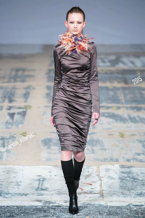 Hot Chocolate Dress