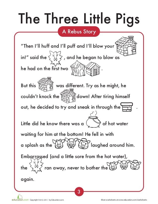 3 Little Pigs English Worksheets Little Pigs Three Little Pigs English Worksheet 3 little pigs worksheets