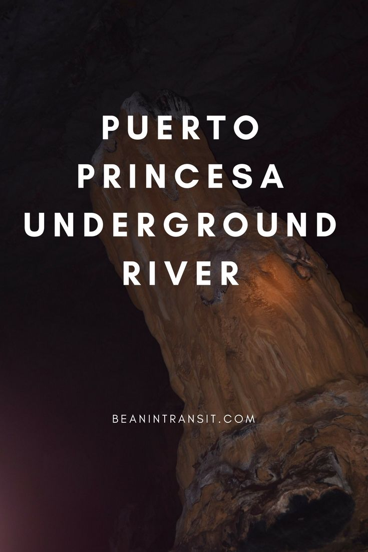 I'd say this was really the heart of my trip to Puerto Princesa. After all, the Puerto Princesa Subterranean River National Park is one of the New 7 Wonders of Nature. And it's not every day you can go to a place that was inscribed by UNESCO as a World Heritage Site. Right?