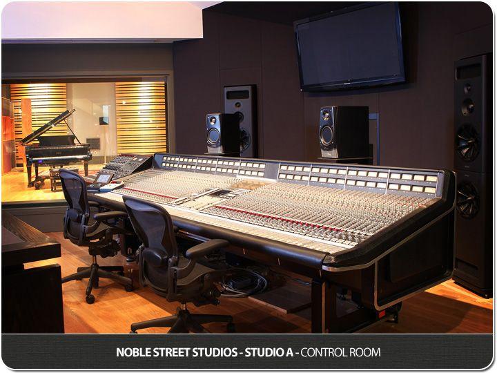 Noble Street Studio