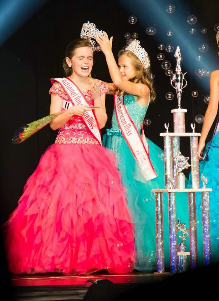 National American Miss Makeup Policy: The Ultimate Guide | http://thepageantplanet.com/national-american-miss-makeup/