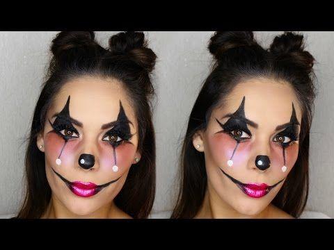 Réussir son déguisement avec un maquillage Halloween facile de dernière minute