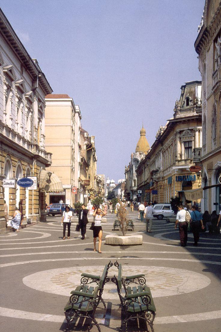 Corso Ul Oradean Al Anilor 90′