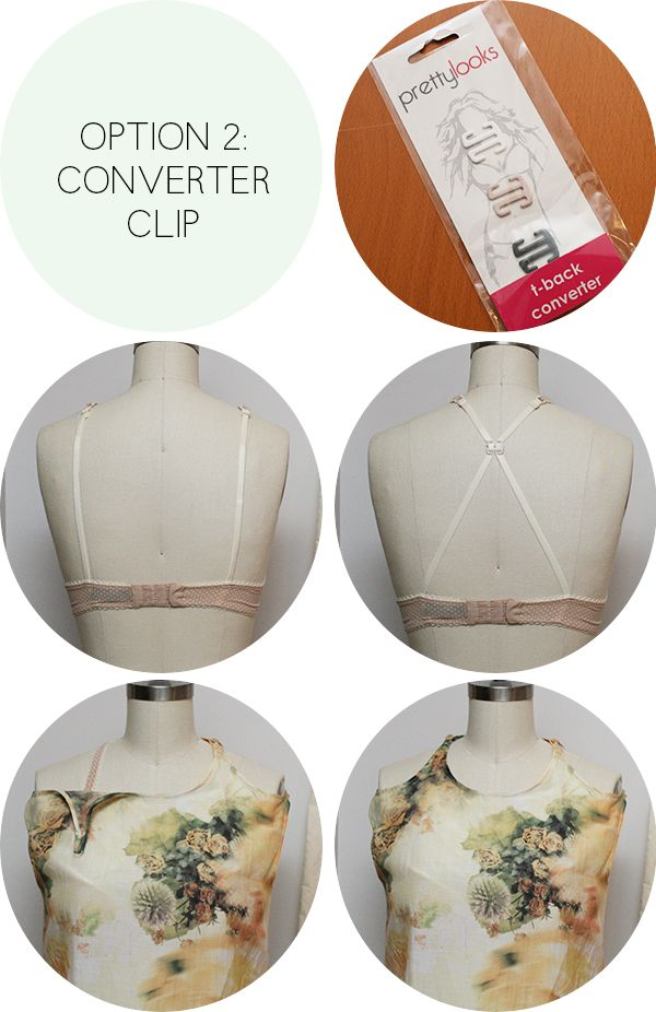 megan nielsen design diary: what bra to wear with the crescent blouse