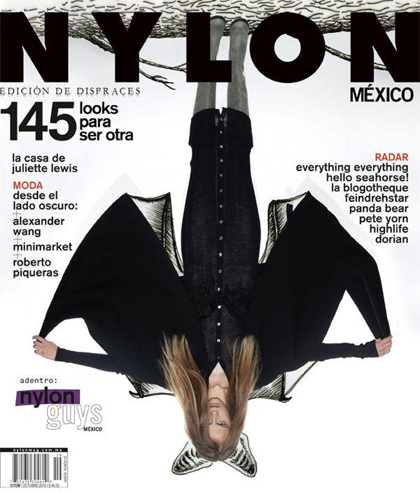 画像 : おしゃれ! Nylon Mexicoの表紙まとめ #気に入ったらRT - NAVER まとめ